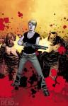The Walking Dead, Issue #116 - Robert Kirkman, Charlie Adlard, Cliff Rathburn