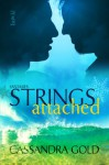 Strings Attached (Fantasies) - Cassandra Gold