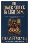 Tower Struck by Lightning - Fernando Arrabal, Anthony Kerrigan