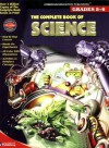 The Complete Book of Science, Grades 5-6 - School Specialty Publishing
