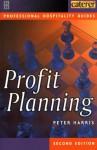 Profit Planning (Pocket Books Series) - Peter Harris