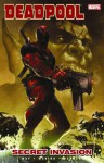 Deadpool Vol. 1: Secret Invasion - Paco Medina, Daniel Way