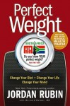 Perfect Weight South Africa - Jordan Rubin
