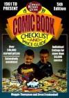 1999 Comic Book Checklist and Price Guide - Maggie Thompson, Brent Frankenhoff