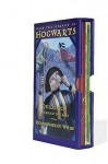 Harry Potter Schoolbooks Box Set: Two Classic Books from the Library of Hogwarts School of Witchcraft and Wizardry - J.K. Rowling