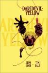 Daredevil: Yellow - Jeph Loeb