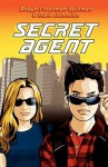 Secret Agent - Robyn Freedman Spizman, Mark D. Johnston