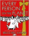 Every Person on the Planet - Bruce Kaplan