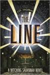The Line - J.D. Horn, Shannon McManus