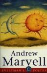 Andrew Marvell Eman Poet Lib #25 - Andrew Marvell, Andrew Marvell