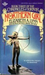 The Northern Girl - Elizabeth A. Lynn