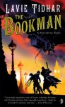 The Bookman (The Bookman Histories) - Lavie Tidhar