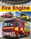Fire Engine. Annabel Savery - Annabel Savery