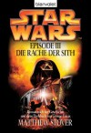 STAR WARS - EPISODE III (German Edition) - Matthew Stover, Andreas Brandhorst