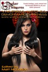 Vampires, Witches, Demons and Darkness: Erotic Stories of Paranormal BDSM - Matt Nicholson, Jude Mason, Lee Ash, Leo Bulero