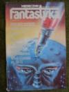 Miesięcznik Fantastyka 69 (6/1988) - Redakcja miesięcznika Fantastyka