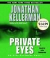 Private Eyes - Jonathan Kellerman, John Rubinstein