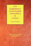The New Englishman's Greek Concordance And Lexicon - George V. Wigram, Jay P. Green Sr.