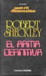 El arma definitiva - Robert Sheckley