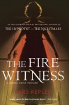 The Fire Witness - Lars Kepler