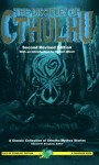 The Disciples of Cthulhu (Call of Cthulhu Novel) - Edward P. Berglund
