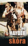 Skóra - Mo Hayder