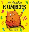 Mr.Pusskins Numbers - Sam Lloyd