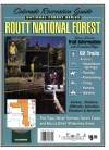 Routt National Forest - Outdoor Books & Maps