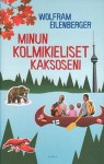 Minun kolmikieliset kaksoseni - Wolfram Eilenberger, Anne Mäkelä