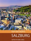 Top Ten Sights: Salzburg - Mark Jones