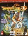 Dragon's Lair 3D (Prima's Official Strategy Guide) - Elizabeth M. Hollinger