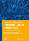 Highlights of Spanish Astrophysics IV: Proceedings of the VII Scientific Meeting of the Spanish Astronomical Society (SEA) held in Barcelona, Spain, September ... and Space Science Proceedings): 4 - Francesca Figueras, Josep Miquel Girart, Margarita Hernanz, Carme Jordi