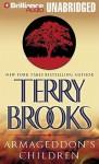 Armageddon's Children - Terry Brooks