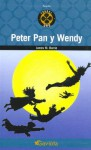 Peter Pan y Wendy - J.M. Barrie