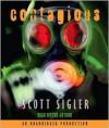 Contagious - Scott Sigler