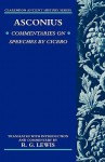 Asconius: Commentaries on Speeches of Cicero - Asconius