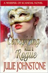Conspiring with a Rogue - Julie Johnstone