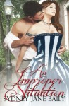 An Improper Situation - Sydney Jane Baily