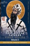 The Confessions/Letters (Nicene & Post-Nicene Fathers 1) - Augustine of Hippo, Philip Schaff