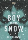 The Boy in the Snow - M.J. McGrath, Kate Reading