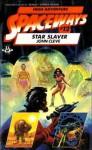 Star Slaver - John Cleve