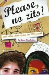 Please, No Zits! & Other Short Stories for LDS Youth - Anne Bradshaw