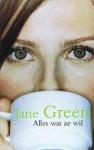 Alles wat ze wil - Jane Green, Sandra van de Ven