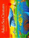 Aska's Sea Creatures - David Day, Aska Warabe