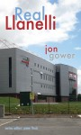 Real Llanelli - Jon Gower, Peter Finch