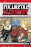 Fullmetal Alchemist, Vol. 22 - Hiromu Arakawa