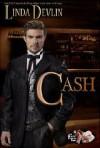 Cash (Rock Creek Six #6) - Linda Devlin