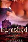 Banished - Tamara Gill