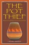The Pot Thief Who Studied Pythagoras (The Pot Thief Murder Mystery Series) - J. Michael Orenduff
