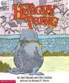 Hungry Thing - Jan Slepian, Ann Seidler, Richard E. Martin